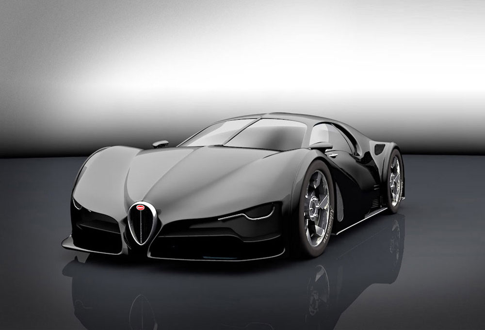 bugatti type 57sc atlantic concept snupdesign. Cars Review. Best American Auto & Cars Review