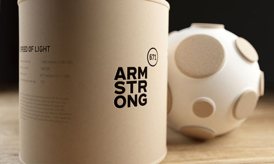 Armstrong - light trap