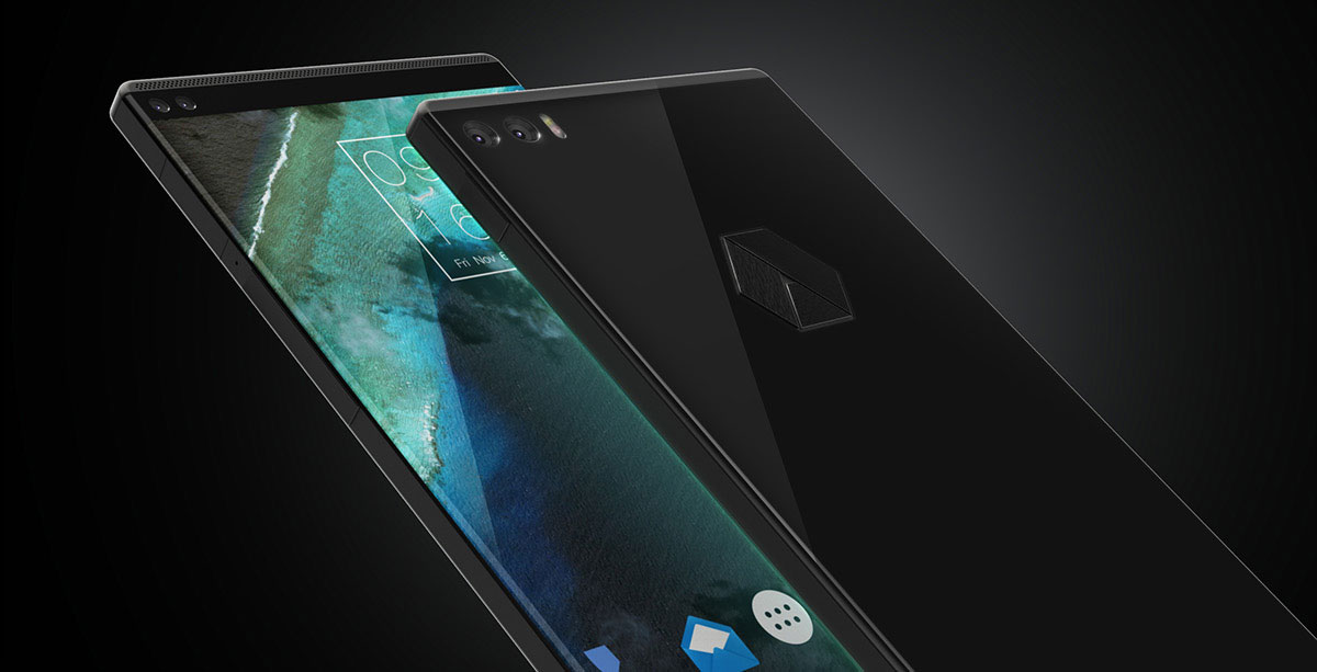 axiom smartphone