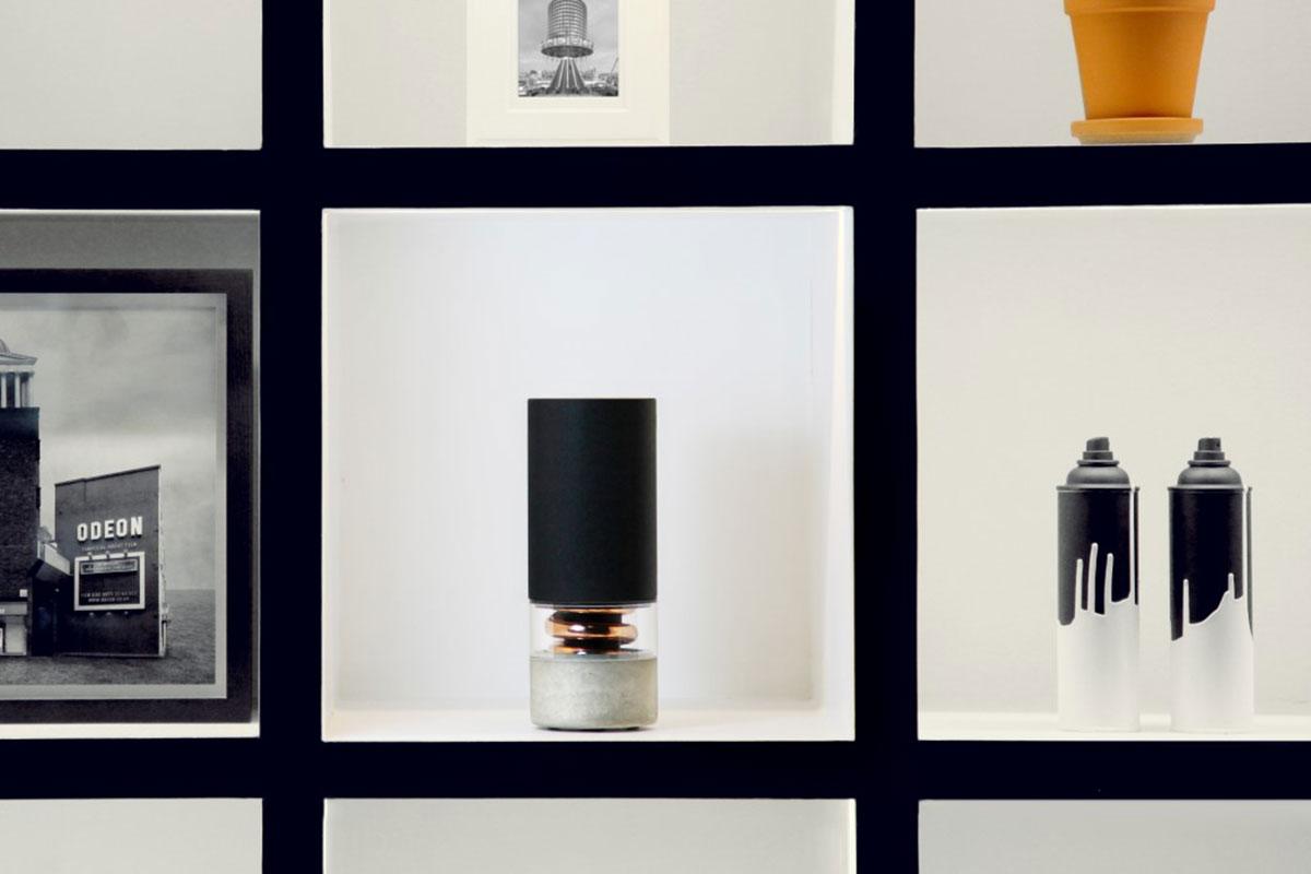 pavilion wireless speakers
