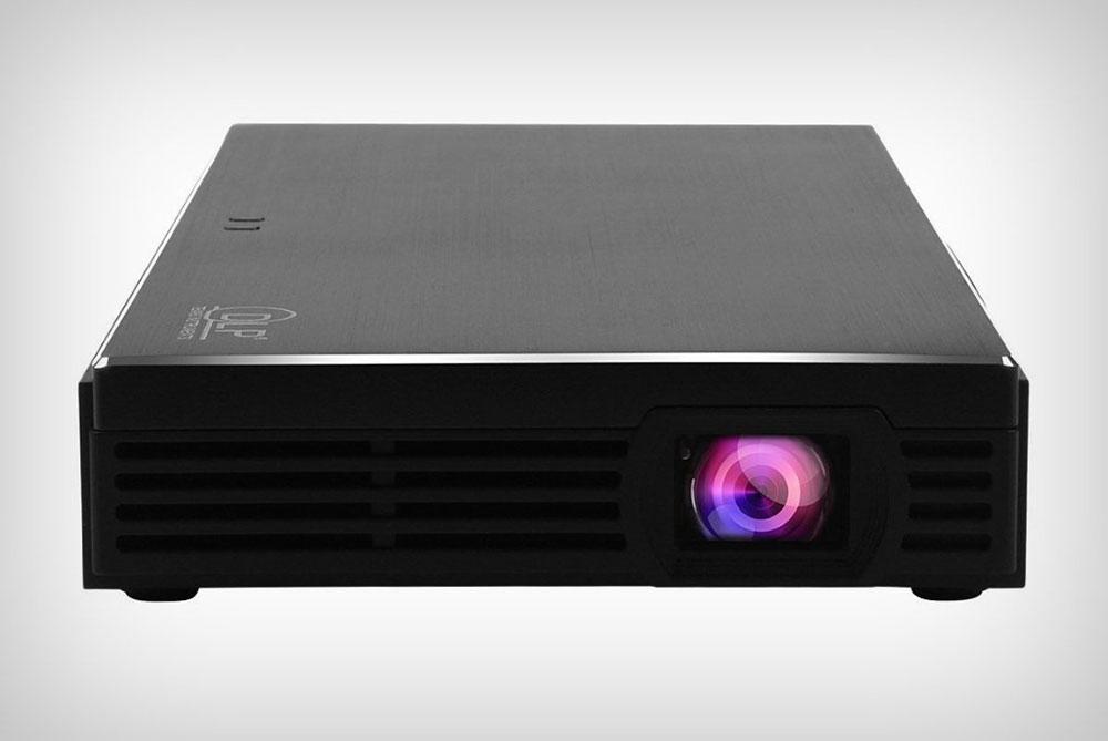 FastFox DLP projector