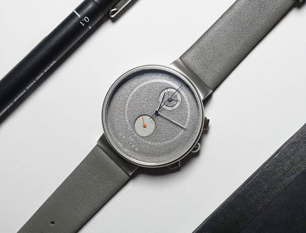 Hauter Timepieces