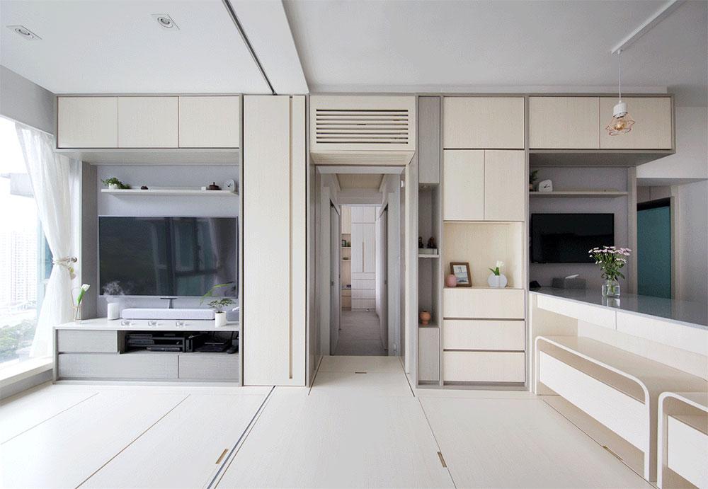 Sim-Plex Design Studio smart living