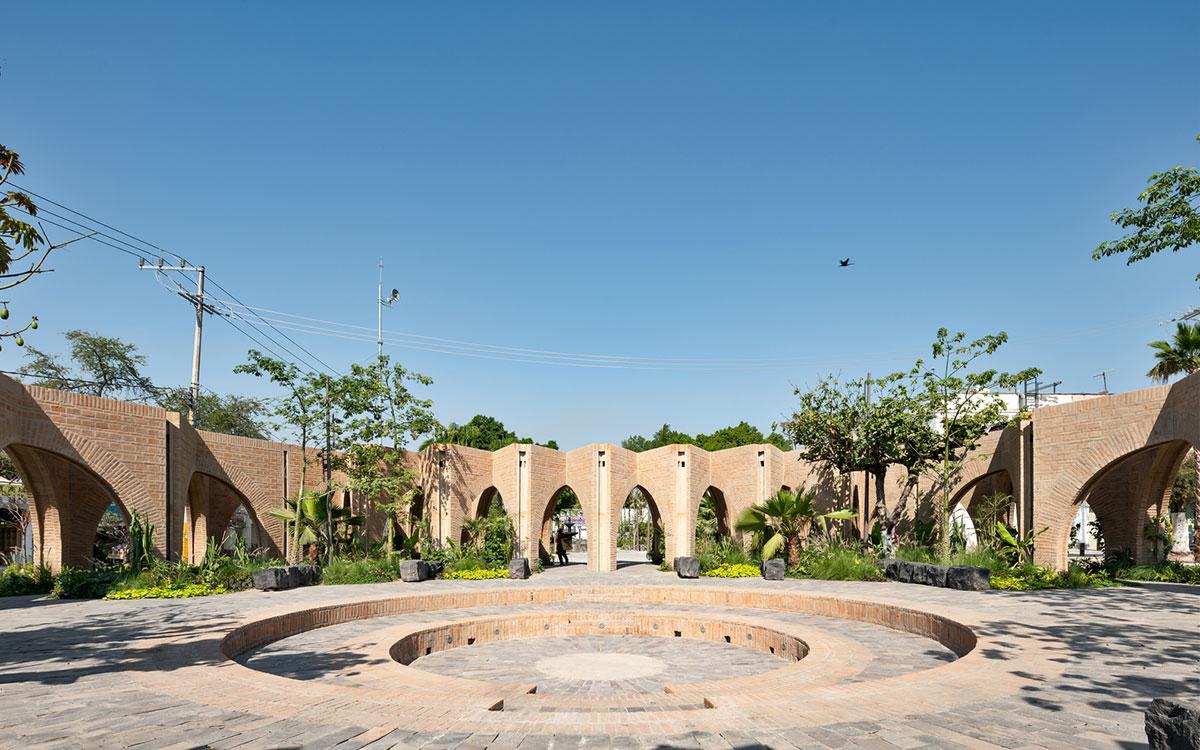 MMX jojutla central gardens