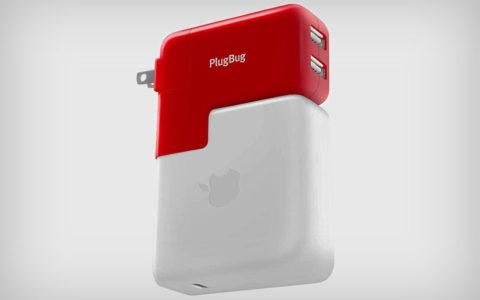 PlugBug Duo