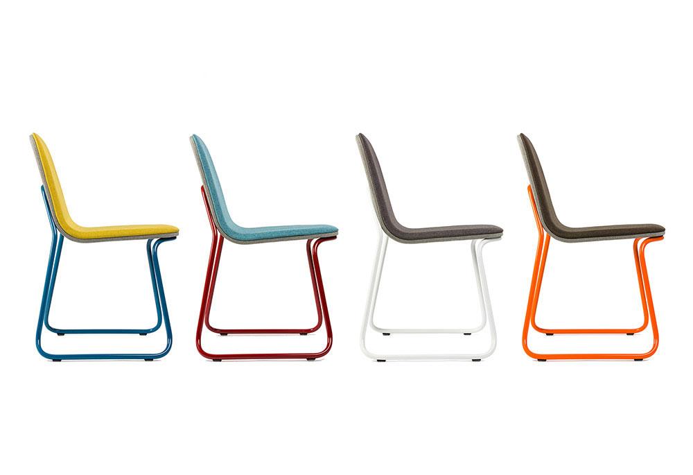 siren chair